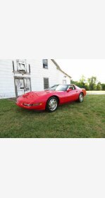 1994 Chevrolet Corvette Coupe for sale 101329635
