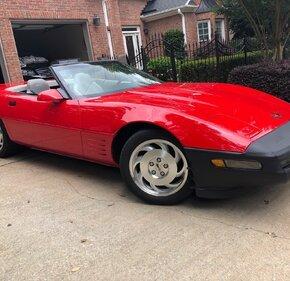 1994 Chevrolet Corvette Convertible for sale 101338554