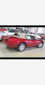 1994 Chevrolet Corvette Convertible for sale 101339089