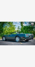 1994 Chevrolet Corvette Convertible for sale 101344450