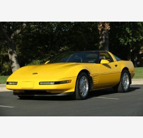 1994 Chevrolet Corvette Coupe for sale 101349232