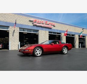 1994 Chevrolet Corvette ZR-1 Coupe for sale 101353777