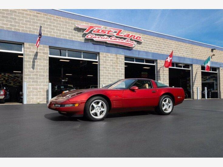 1994 Chevrolet Corvette for sale 101353777
