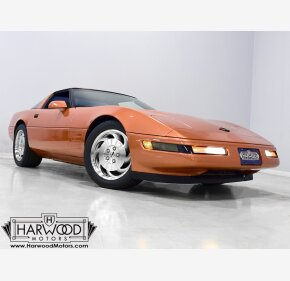 1994 Chevrolet Corvette Coupe for sale 101374417
