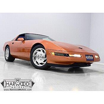 1994 Chevrolet Corvette Coupe for sale 101374417