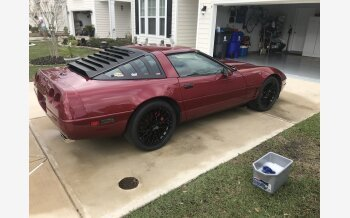 1994 Chevrolet Corvette for sale 101383254