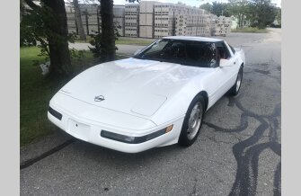 1994 Chevrolet Corvette Coupe for sale 101387621