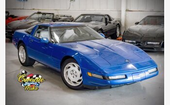 1994 Chevrolet Corvette Coupe for sale 101397493