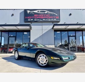 1994 Chevrolet Corvette for sale 101406894
