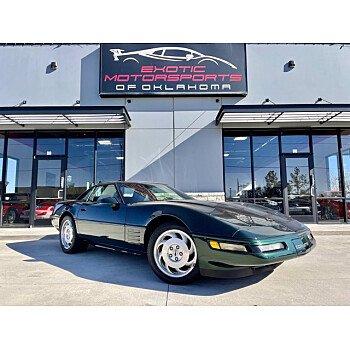 1994 Chevrolet Corvette for sale 101406894