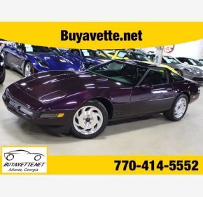 1994 Chevrolet Corvette Coupe for sale 101412720