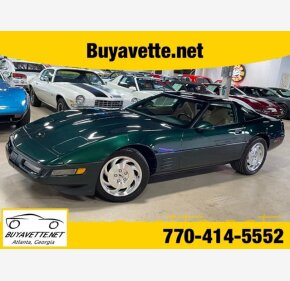 1994 Chevrolet Corvette Coupe for sale 101423877