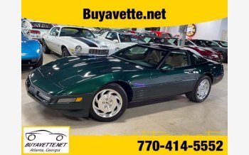 1994 Chevrolet Corvette Coupe for sale 101423877