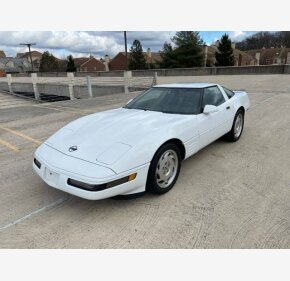 1994 Chevrolet Corvette for sale 101455636