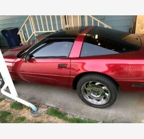 1994 Chevrolet Corvette for sale 101475322