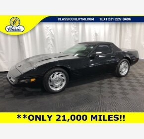 1994 Chevrolet Corvette for sale 101481278