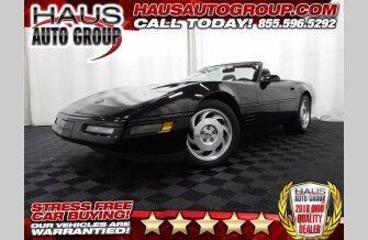 1994 Chevrolet Corvette for sale 101508739