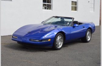 1994 Chevrolet Corvette Convertible for sale 101547260