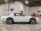 1994 Chevrolet Corvette Convertible for sale 101591991