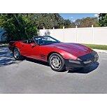 1994 Chevrolet Corvette Convertible for sale 101619787