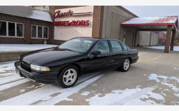 1994 Chevrolet Impala for sale 101074149