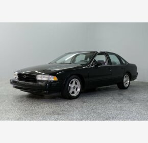 1994 Chevrolet Impala SS for sale 101205070