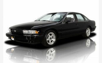 1994 Chevrolet Impala SS for sale 101274674