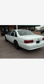1994 Chevrolet Impala SS for sale 101328510