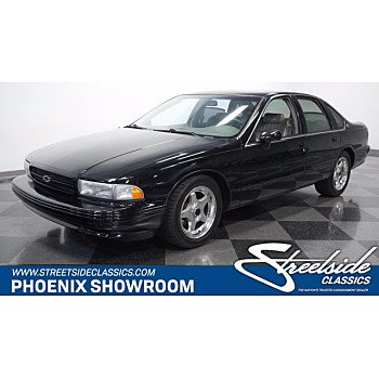 1994 Chevrolet Impala SS for sale 101374371