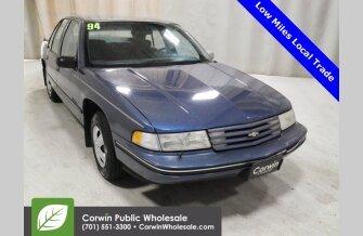 1994 Chevrolet Lumina for sale 101567757