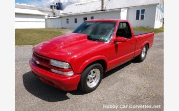 1994 Chevrolet Other Chevrolet Models for sale 101203367