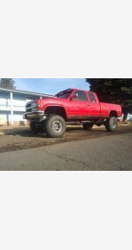 1994 Chevrolet Silverado 1500 4x4 Extended Cab for sale 101254320