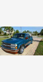 1994 Chevrolet Silverado 1500 2WD Extended Cab for sale 101329980