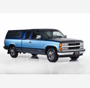 1994 Chevrolet Silverado 1500 for sale 101370082