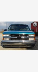 1994 Chevrolet Silverado 1500 for sale 101431102