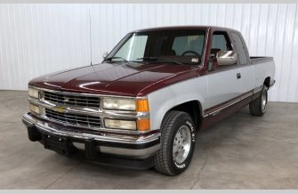 1994 Chevrolet Silverado 1500 for sale 101465481