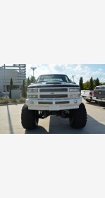 1994 Chevrolet Silverado and other C/K1500 4x4 Extended Cab for sale 101203564