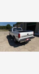 1994 Chevrolet Silverado and other C/K1500 4x4 Extended Cab for sale 101244407
