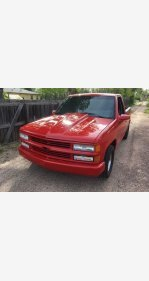 1994 Chevrolet Silverado and other C/K1500 2WD Regular Cab for sale 101248024