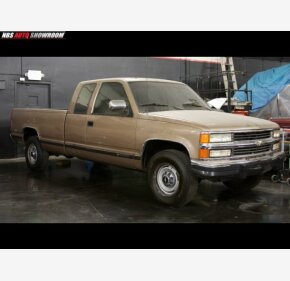 1994 Chevrolet Silverado and other C/K2500 for sale 101186942