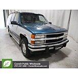 1994 Chevrolet Suburban for sale 101526328