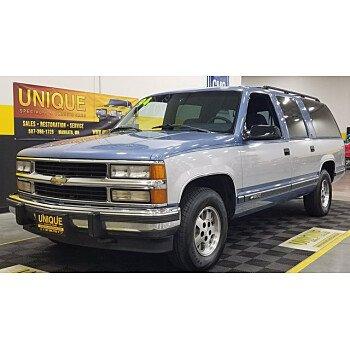 1994 Chevrolet Suburban for sale 101563254