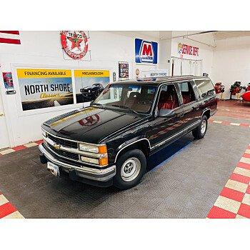 1994 Chevrolet Suburban for sale 101569007