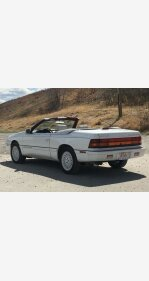 1994 Chrysler LeBaron for sale 101077582