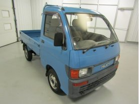 1994 Daihatsu Hijet for sale 101075121