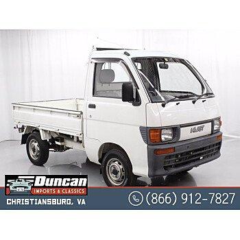 1994 Daihatsu Hijet for sale 101406048