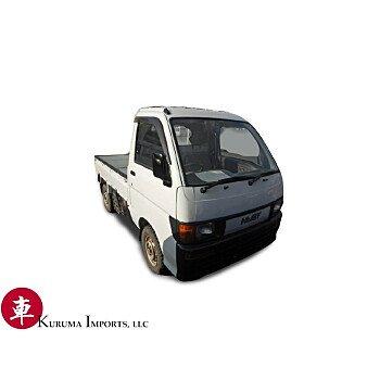 1994 Daihatsu Hijet for sale 101522910