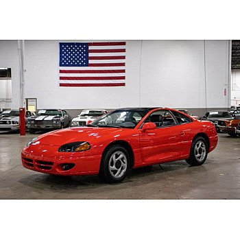 1994 Dodge Stealth for sale 101339587