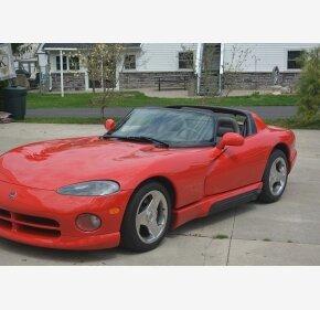 1994 Dodge Viper for sale 100990533