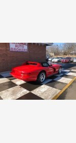1994 Dodge Viper RT/10 Roadster for sale 101090926
